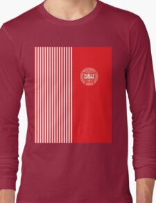 Denmark Spirit of '86 Long Sleeve T-Shirt
