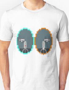 Hello Sentry! (No Logo) T-Shirt