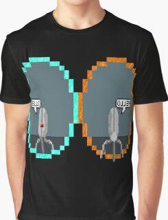 Hello Sentry! (No Logo) Graphic T-Shirt