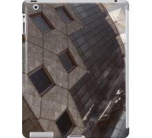 Architecture in Vienna iPad Case/Skin