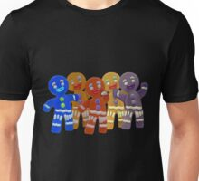 Most Wonderful Gingerbread Unisex T-Shirt