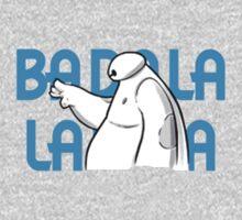 Baymax BA Da La La  Kids Tee