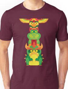Totemario Unisex T-Shirt