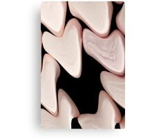 CANDY Canvas Print