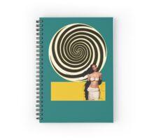 Eva Green The Dreamers Spiral Notebook