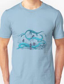 Cryptozookeeping Unisex T-Shirt