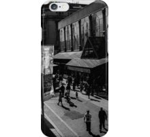 Liverpool Urban St Johns Mall I iPhone Case/Skin
