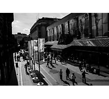 Liverpool Urban St Johns Mall I Photographic Print