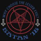 Satan 2016 by Apocalyptopia