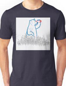 Da Bears - Searching Unisex T-Shirt