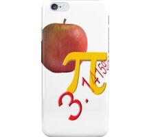Apple pie iPhone Case/Skin