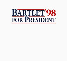 Bartlet for President Unisex T-Shirt