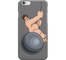 Wreck-It-Ball Ralph iPhone Case/Skin