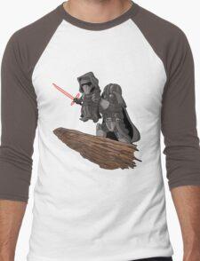 Star Wars The Lion King Men's Baseball ¾ T-Shirt