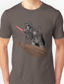 Star Wars The Lion King T-Shirt