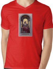 Painting  Mens V-Neck T-Shirt