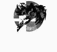 Bayonetta Smash - Dark Grey Unisex T-Shirt