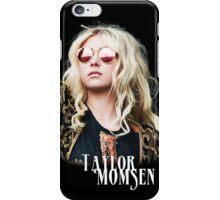 Blonde Rebellion iPhone Case/Skin