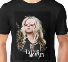 Blonde Rebellion Unisex T-Shirt