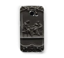 The Chess Players Samsung Galaxy Case/Skin