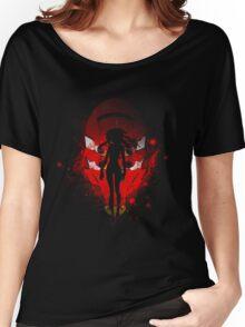 Eva - 02 Women's Relaxed Fit T-Shirt