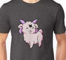 Jacob's Sheep - Pastel Unisex T-Shirt