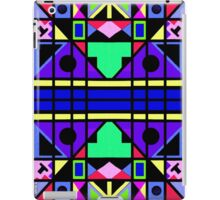 straight as an arrow 9 iPad Case/Skin
