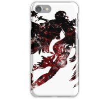 Bayonetta - Fallen iPhone Case/Skin