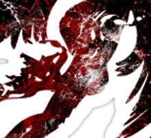 Bayonetta - Fallen Sticker