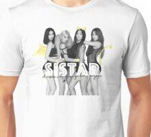 SISTAR Unisex T-Shirt