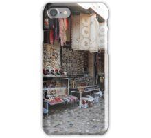 Çarşı, Mostar iPhone Case/Skin