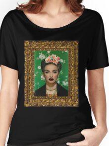 Graffiti Heart Women's Relaxed Fit T-Shirt