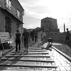 Mostar Bridge by rasim1