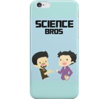 Tony & Bruce iPhone Case/Skin