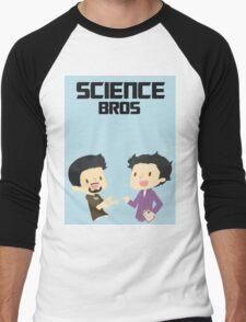 Tony & Bruce Men's Baseball ¾ T-Shirt