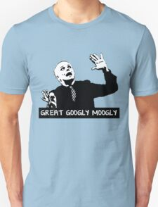 Humour - Emo Great Googly Moogly Unisex T-Shirt