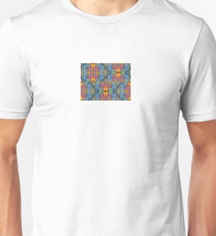 Abstract Pattern #4 Unisex T-Shirt