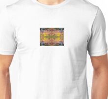 Abstract Pattern #3 Unisex T-Shirt