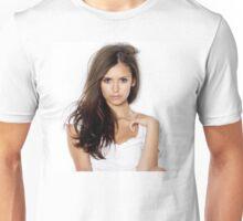 Elena Gilbert The Vampire Diaries - madun Unisex T-Shirt