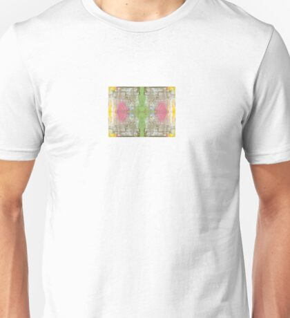 Abstract Pattern #2 Unisex T-Shirt