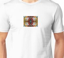 Abstract Pattern #1 Unisex T-Shirt