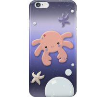 Cute Sea Critters Phone Case iPhone Case/Skin