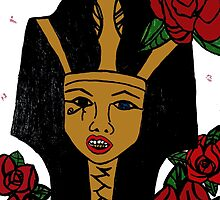 Dope Pharoah by FHoliday