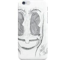 creeper clown need a hug iPhone Case/Skin