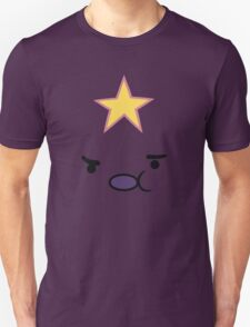 Adventure Time Lumpy Space Princess Face T-Shirt