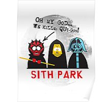 Sith Park Poster