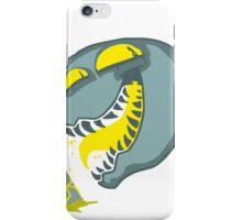 Ghastly Ghoul iPhone Case/Skin