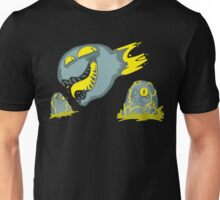 Ghastly Ghoul Unisex T-Shirt