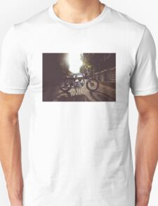 Royal Enfield CHAI RACER T-Shirt