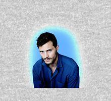 Jamie Dornan - Blue Women's Relaxed Fit T-Shirt